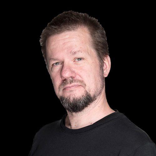 Risto K. Järvinen