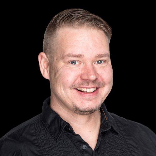 Arimo Mustonen
